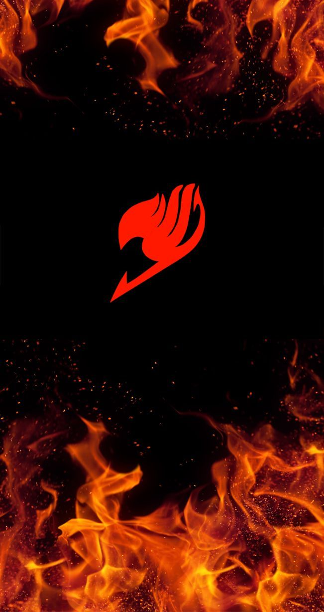 Iphone Download Fairy Tail Wallpaper Wallpapers To Your Cell Phone Fairy Tail Logo Fairy Tail Emblem Anime Fairy
