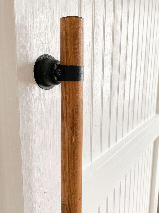 One Hour Modern Door Handle In 2020 Door Handles Door Handles Modern Barn Door Handles