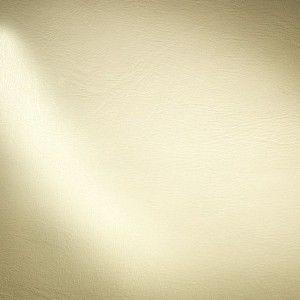 Polster PVC Kunstleder Farbe Creme-Weiss