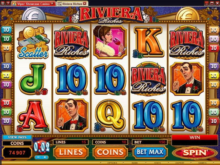 Riviera Riches Slot Machine, Casinò online Voglia di Vincere #Slot, #Slotmachine, #Vogliadivincere, #Casinòonline