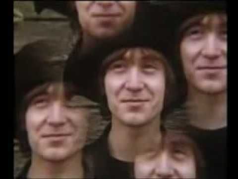 The Small Faces - Lazy Sunday Afternoon Another epic tune. Look at the video, this is MTV avant-la-lettre.....