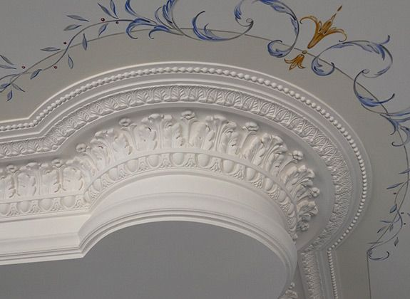 how to cut plaster ceiling