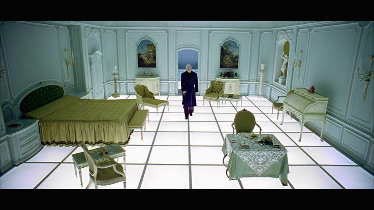 2001 Space Odyssey / Stanley Kubrick