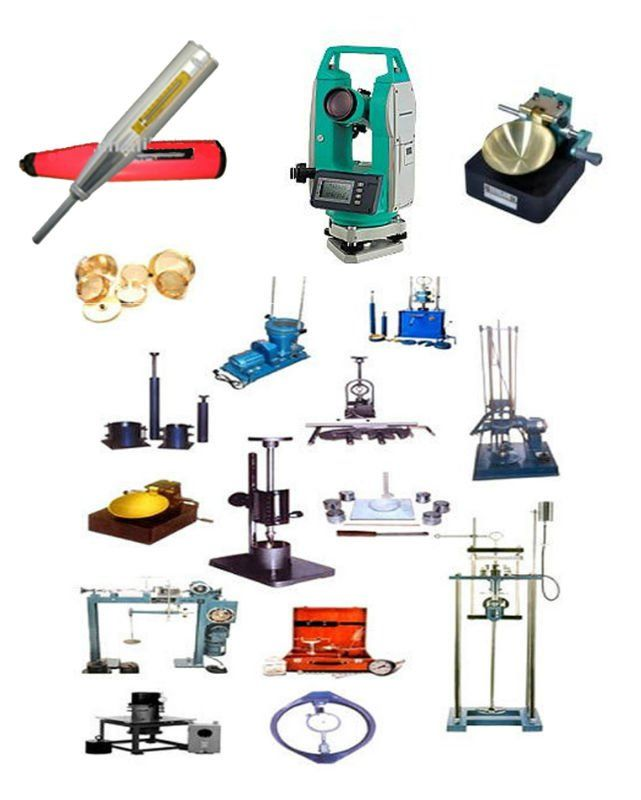 We offer a broad scope of soil testing lab equipments and other laboratory products at feasible costs.