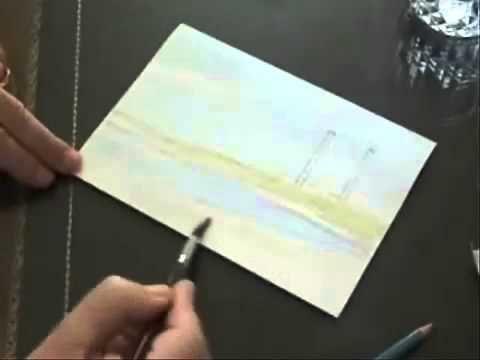 Que es y como usar los lapices acuarelables - Tutoriales de Arte