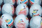 Most hilarious news I've heard in a long time: Canadian Kinder Surprise smuggling ring broken up by US officials