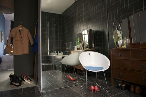 this amazing bathroom/design sponge.
