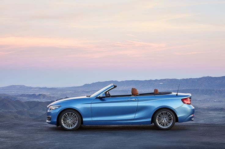 2018 BMW 2 series Redesign - 2018 CARS RELEASE 2019