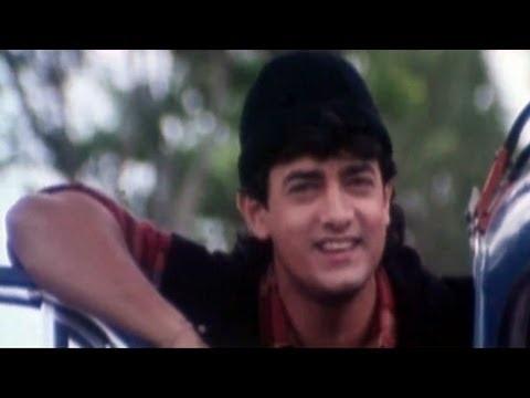 Aaye Ho Meri Zindagi Mein (Male) - Raja Hindustani - Aamir Khan Karisma Kapoor - Full Song - YouTube