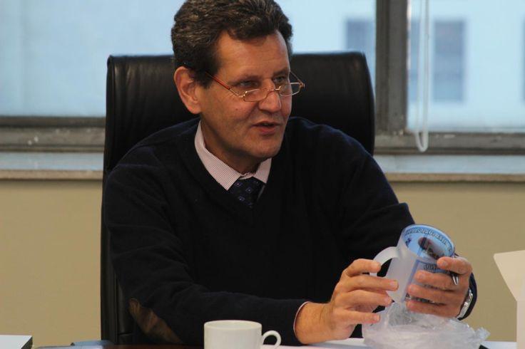 Geraldo Alckmin nomeia para Comissão de Ética secretário envolvido no trensalão Marcos Penido