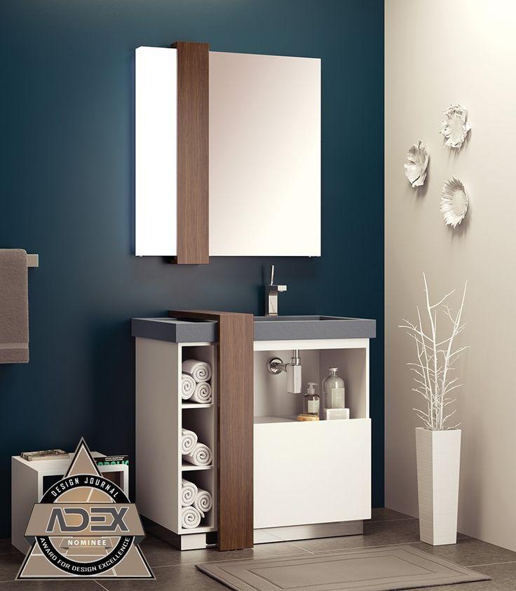 Best Bathroom Vanities Images On Pinterest Bathroom Vanities - 35 inch bathroom vanity for bathroom decor ideas