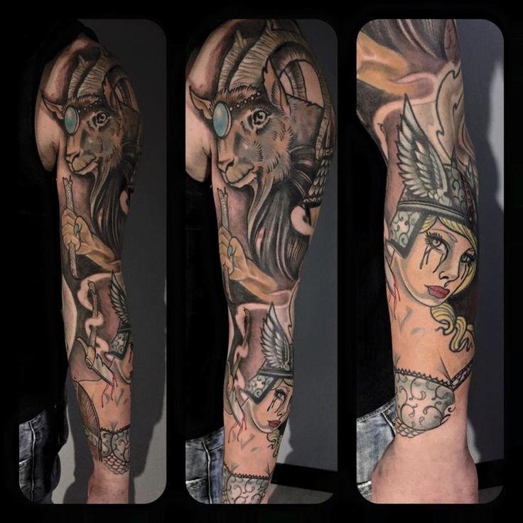 Tatuaggi Monza