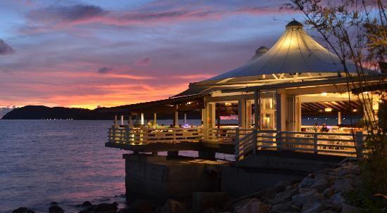 Photos of The Cliff Restaurant & Bar, Langkawi - Restaurant Images - TripAdvisor