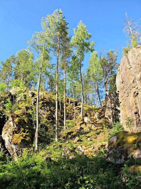 Suomi - Finland - Giugu