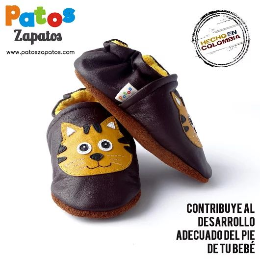 patoszapatos.com Calzado adecuado para bebés. - Patos Zapatos - Google+