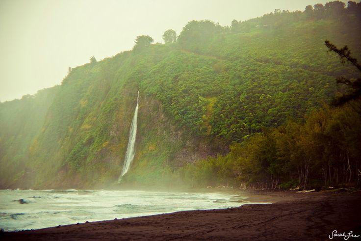WAIPIO, HI by Sarah LeeArt Photography, Waipio, Places Spacs, Beautiful Places, Places I D, Fav Places, Simply Amazing, Sarah Lee, Big Island
