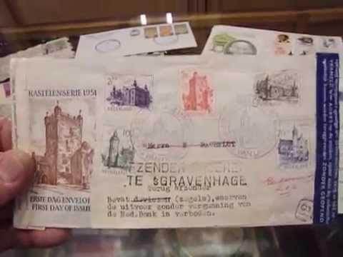 Fern(seh)kurs Philatelie Teil 5 » Briefmarken-Tageszeitung – DBZ/Deutsche Briefmarken-Zeitung online