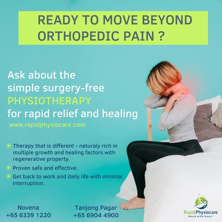 Sports injury physiotherapy Singapore Physiotherapy