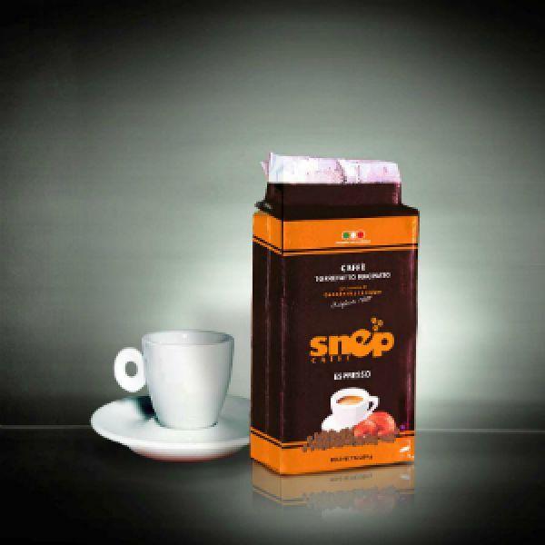 #SnepCaffè al #Ganoderma MOKA. Miscela di caffè Arabica 60% Brasiliano, 40% Centro America. Tostato alla Napoletana. Estratto di Ganoderma Lucidum  titolato al 10% di 200mg per caffè. Il Ganoderma contribuisce ad un risveglio dei sensi e migliora i processi ossidativi. Prezzo 12E . Entra Gratis Adesso! Seleziona Cliente. Inserisci il Codice 3907844. http://www.mysnep.com/iv_registrazione.php Info: http://www.comedimagrireinsalute.com