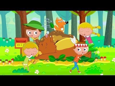 Piosenki dla dzieci-bajubaju.tv KANAŁ DLA DZIECI BAJUBAJU.tv to projekt skierowany do dzieci i dla dzieci. Tu znajdziecie zupełnie nowe, polskie piosenki dla...