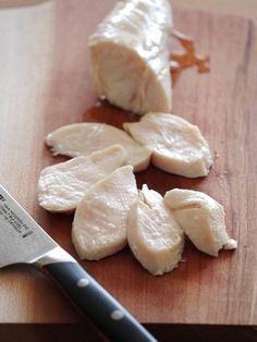 ササミのオイル漬け。 by 栁川香織(Cho-coco)さん / レシピサイト「Nadia/ナディア」/プロの料理を無料で検索