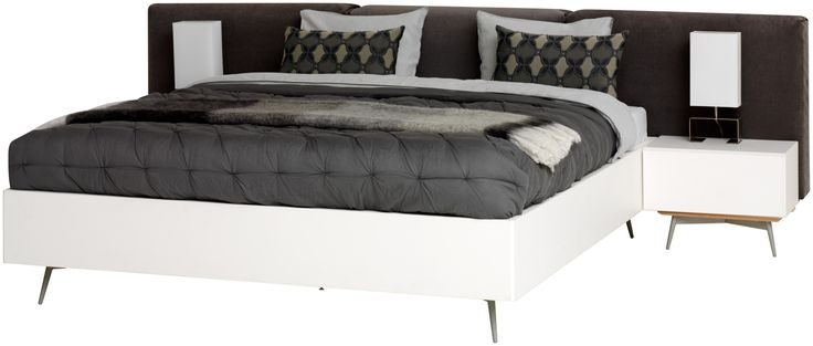 Best Modern Bedroom Furniture Quality From Boconcept 400 x 300