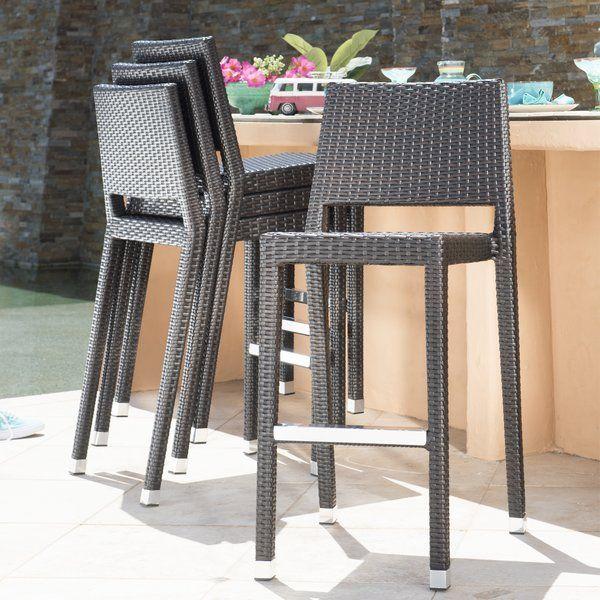 boger 30 patio bar stool reviews