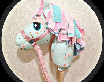 Caballo de la manía, caballo de juguete, caballo de palo, tu antojo woo caballo