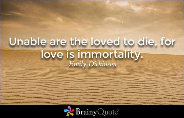 Emily Dickinson | Emily Dickinson Quotes - BrainyQuote