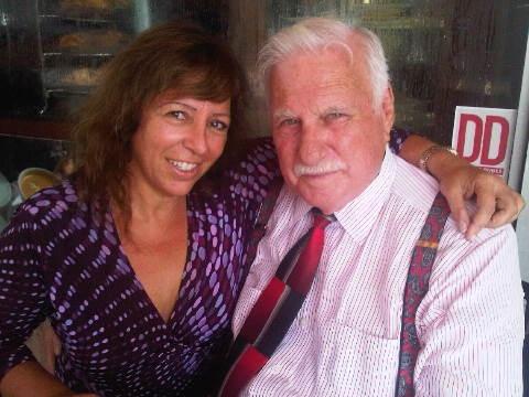 Legacy: Coach Howard Schnellenberger in Delray Beach, Fla.