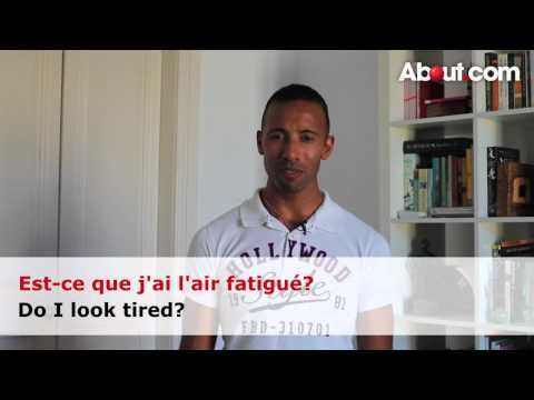 Differences Between French in Canada Versus France - YouTube