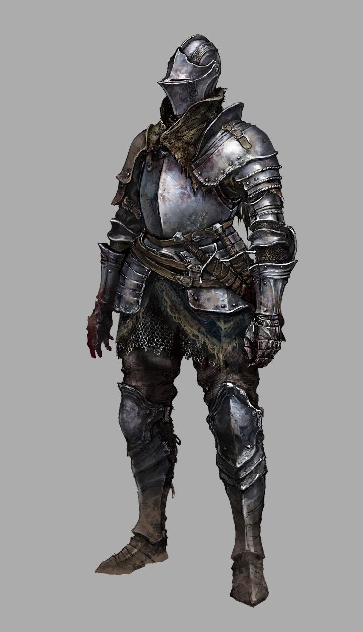 Knight fantacy style pinterest armure chevalier et - Dessin armure ...