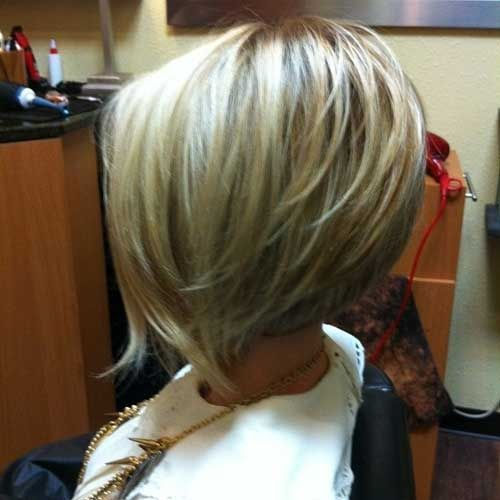 sexy bobs hairstyles | make me sexy / Cute bob haircuts for women. I doubt ill ever cut my hair short again but if I do ill have to try this!