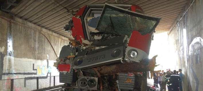 Τρομακτικό σιδηροδρομικό ατύχημα στη Γαλλία: Πάνω από 60 τραυματίες, οι 12 σοβαρά [εικόνες&βίντεο]