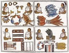 Aztec, Home and Economics on Pinterest