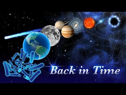 Back in Time – Universe and World History (iPad app by LANDKA®) - YouTube