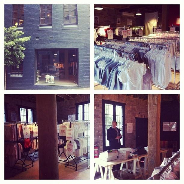 Sydney warehouse sale - @purebabyorganic- #webstagram
