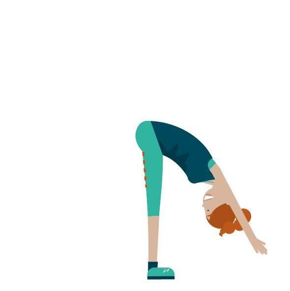 Programme sport a la maison : une semaine d'exercices
