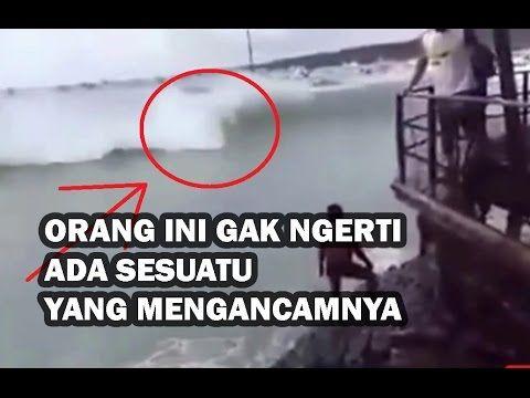 Bencana Alam Yang Tak Terduga Terekam Kamera Datang Secara Tiba Tiba