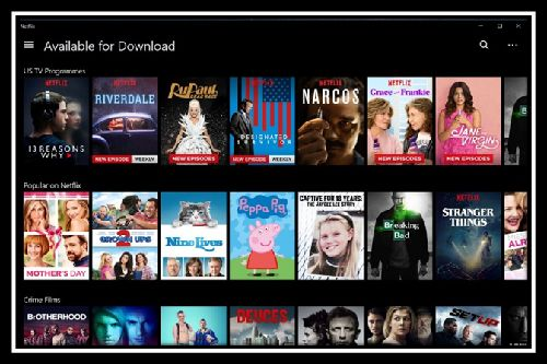 Netflix Free APK Download for Android iOS and PC