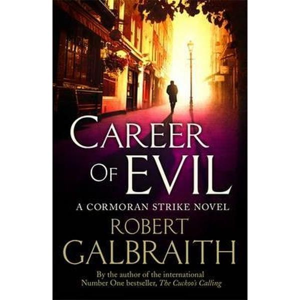 Image result for career of evil