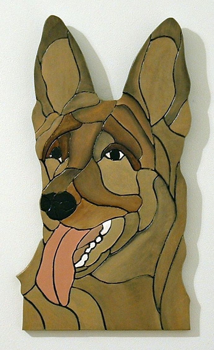 151 best GalleryatKingston, Intarsia Wood Sculptured Wall ...