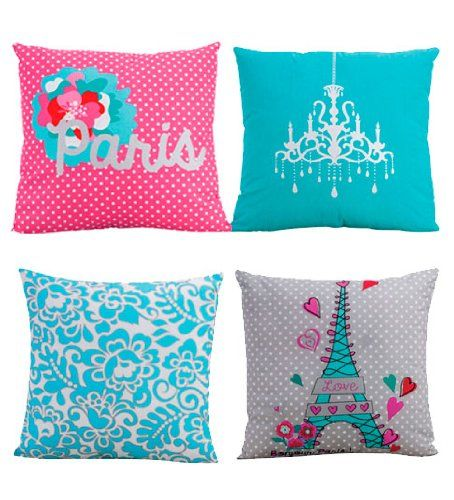 Paris Double Sided Cushions (Set of 2) Kitty4u http://www.amazon.com/dp/B00DWO0IZ8/ref=cm_sw_r_pi_dp_oqhhub191S7ZJ