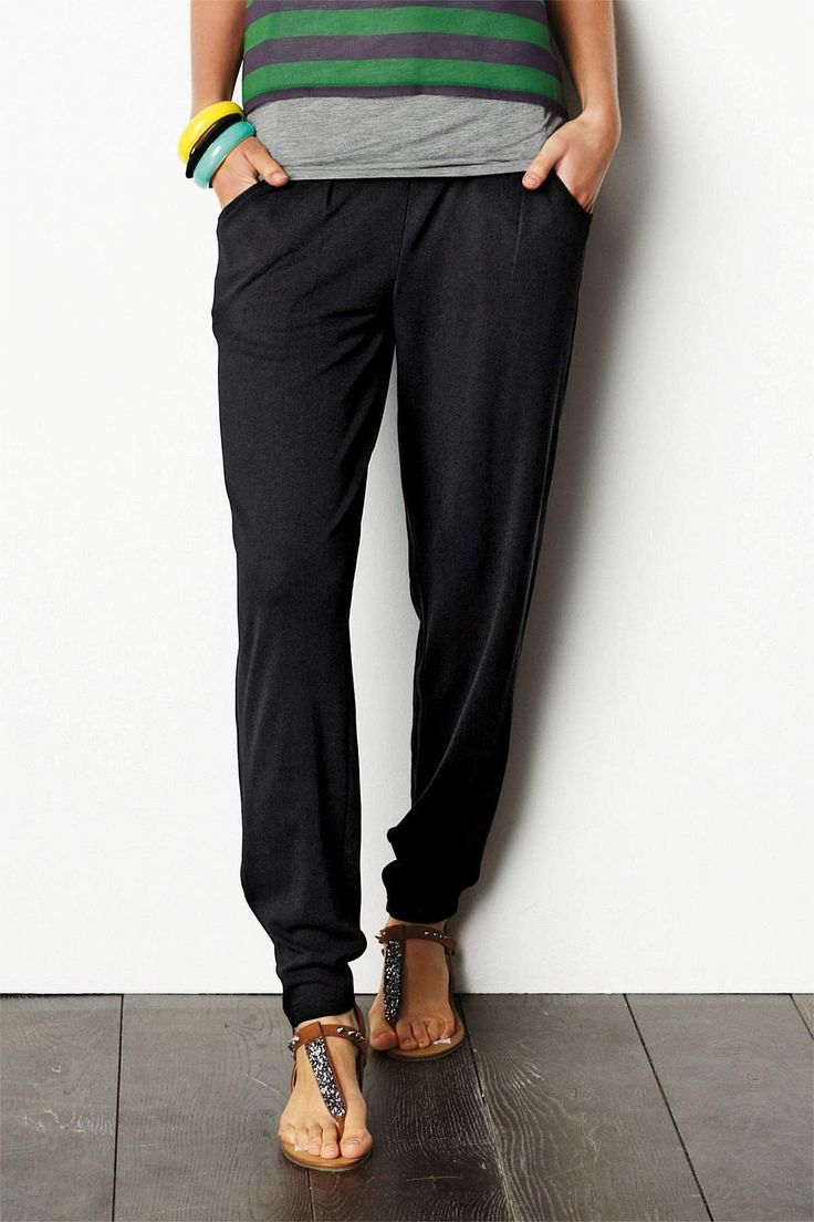 Next Jersey Hareem Trousers Online | Shop The Brand Store