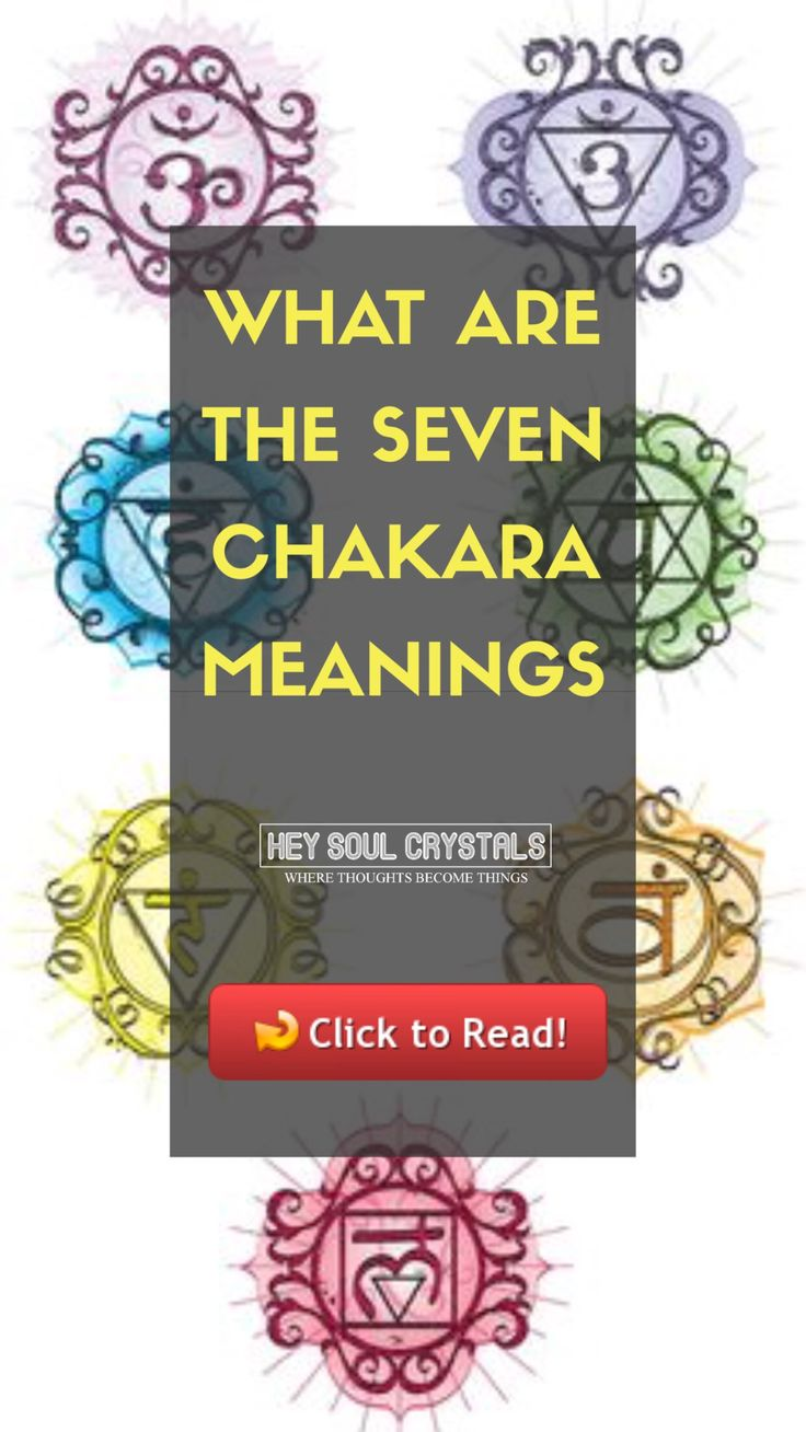 Best 25 chakra colors meaning ideas on pinterest chakra colors 7 chakra meaning what are chakras and how do they affect us nvjuhfo Image collections