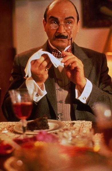 17 Best Images About Hercule Poirot On Pinterest