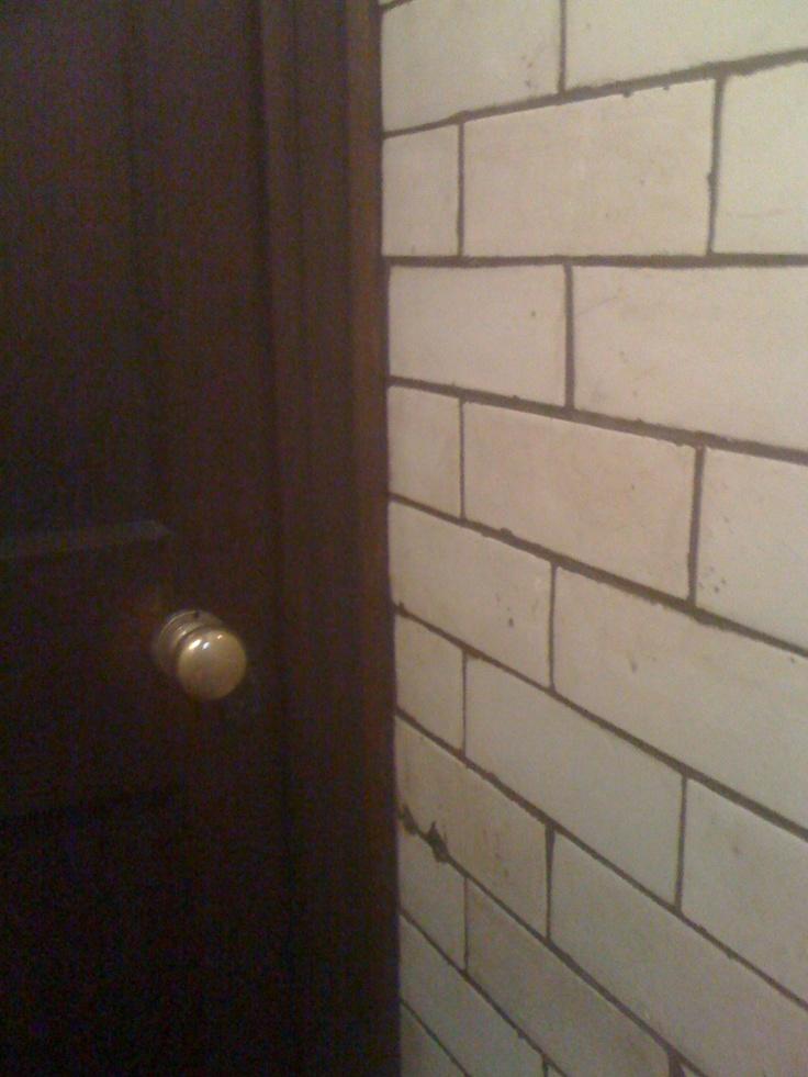 public toilet, Manchester