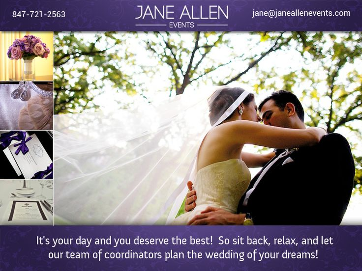 There are many responsibilities in the #wedding which you can't manage alone. It'll make you stressed out and you'll not enjoy your beautiful moment. The best thing is to hire a professional #LakeGenevawedding planner.