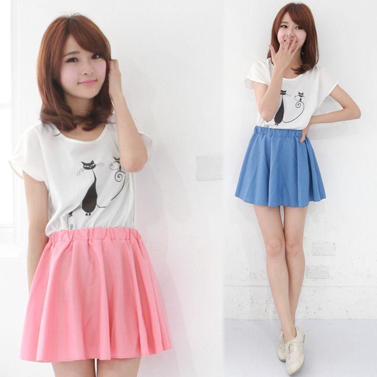 Cute Casual Dress - Http//ikuzolady.com/cute-casual-dress/   Baby   Pinterest   Teen Fashion ...