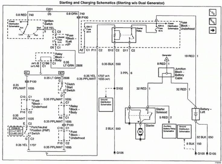 2004 Silverado Wiring Diagram For 1994 Chevy Silverado Wiring Diagram Fuse Box And Wiring Diag In 2021 2004 Chevy Silverado 1994 Chevy Silverado 2002 Chevy Silverado